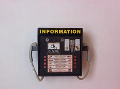 information photo